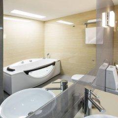 Гостиница Atlantic Garden Resort ванная
