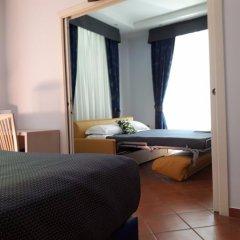 Отель Clodio Rooms Италия, Рим - отзывы, цены и фото номеров - забронировать отель Clodio Rooms онлайн комната для гостей фото 3