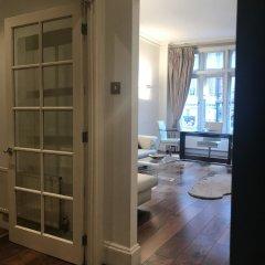 Апартаменты Suitely Trafalgar Square Luxury Apartment Лондон интерьер отеля фото 2