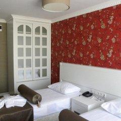 Blue Marine Hotel Турция, Стамбул - отзывы, цены и фото номеров - забронировать отель Blue Marine Hotel онлайн комната для гостей фото 3