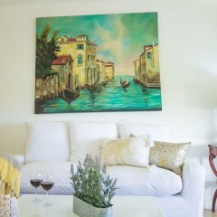 Отель Kingston Luxury Condo Apartment Ямайка, Кингстон - отзывы, цены и фото номеров - забронировать отель Kingston Luxury Condo Apartment онлайн комната для гостей фото 4