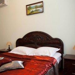 Yalynka Hotel Волосянка комната для гостей фото 3