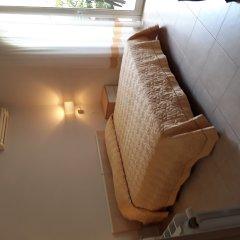 Отель Villa Archegeta Джардини Наксос ванная фото 2