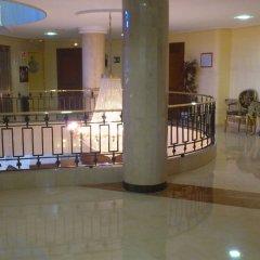 Отель Doña Carlota Испания, Сьюдад-Реаль - отзывы, цены и фото номеров - забронировать отель Doña Carlota онлайн интерьер отеля