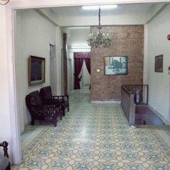 Отель Roman Theater Hotel Иордания, Амман - отзывы, цены и фото номеров - забронировать отель Roman Theater Hotel онлайн интерьер отеля