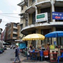 Отель Ratchadamnoen Residence Бангкок фото 2