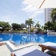 Отель Park Diamond Hotel Вьетнам, Фантхьет - отзывы, цены и фото номеров - забронировать отель Park Diamond Hotel онлайн фото 11