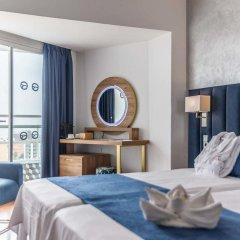 Отель Roc Flamingo комната для гостей фото 4