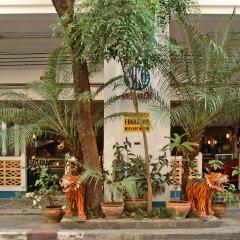 Отель Niku Guesthouse Патонг фото 4