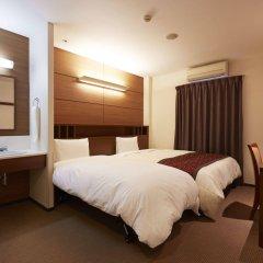 Отель Vessel Hotel Fukuoka Kaizuka Япония, Порт Хаката - отзывы, цены и фото номеров - забронировать отель Vessel Hotel Fukuoka Kaizuka онлайн комната для гостей фото 4