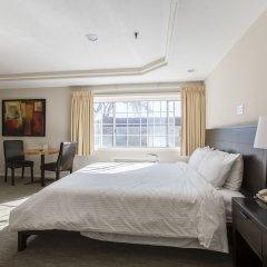 Отель Wilshire Crest Hotel США, Лос-Анджелес - отзывы, цены и фото номеров - забронировать отель Wilshire Crest Hotel онлайн фото 6