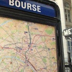 Отель Luxury Apartment Paris Louvre Франция, Париж - отзывы, цены и фото номеров - забронировать отель Luxury Apartment Paris Louvre онлайн вид на фасад фото 2