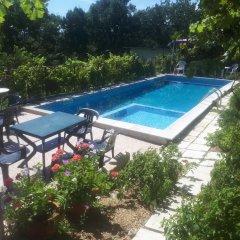 Family Hotel PRILIV бассейн