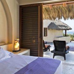 Отель Las Palmas Luxury Villas комната для гостей фото 4