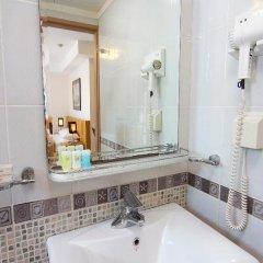 Отель Mookai Suites Мальдивы, Северный атолл Мале - отзывы, цены и фото номеров - забронировать отель Mookai Suites онлайн ванная фото 2