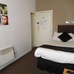 Отель Lord Nelson Hotel Великобритания, Ливерпуль - 1 отзыв об отеле, цены и фото номеров - забронировать отель Lord Nelson Hotel онлайн комната для гостей фото 4