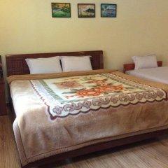 Отель Dalat Authentic Homestay Вьетнам, Далат - отзывы, цены и фото номеров - забронировать отель Dalat Authentic Homestay онлайн комната для гостей фото 3