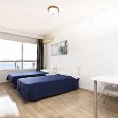 Отель Econotel Las Palomas Apartments Испания, Магалуф - отзывы, цены и фото номеров - забронировать отель Econotel Las Palomas Apartments онлайн комната для гостей фото 4