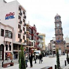 Grand Anzac Hotel Турция, Канаккале - отзывы, цены и фото номеров - забронировать отель Grand Anzac Hotel онлайн городской автобус