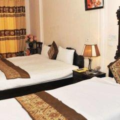 Отель Hanoi Old Quater Guest House спа