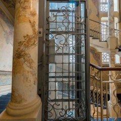 Отель Condo Nice Франция, Ницца - отзывы, цены и фото номеров - забронировать отель Condo Nice онлайн интерьер отеля