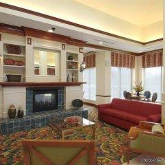 Отель Hilton Garden Inn Columbus-University Area США, Колумбус - отзывы, цены и фото номеров - забронировать отель Hilton Garden Inn Columbus-University Area онлайн интерьер отеля