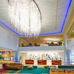 Отель Renaissance Curacao Resort & Casino детские мероприятия