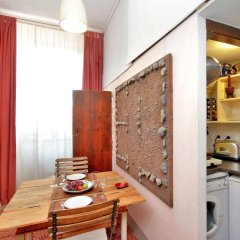 Отель Navona apartments - Pantheon area Италия, Рим - отзывы, цены и фото номеров - забронировать отель Navona apartments - Pantheon area онлайн в номере