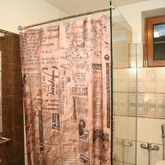 Отель Люмьер Светлогорск ванная фото 2