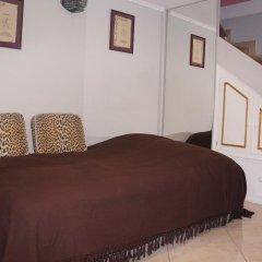 Отель Port-Soleil-Apartment Франция, Ницца - отзывы, цены и фото номеров - забронировать отель Port-Soleil-Apartment онлайн комната для гостей