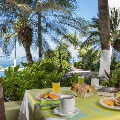 Отель El Pescador Hotel Мексика, Пуэрто-Вальярта - отзывы, цены и фото номеров - забронировать отель El Pescador Hotel онлайн питание фото 3