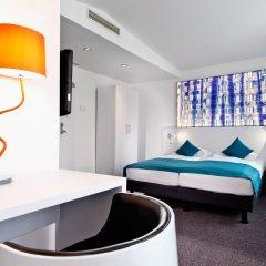 Отель Wyndham Garden Düsseldorf City Centre Königsallee комната для гостей фото 2