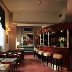 Hotel Carlton гостиничный бар