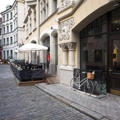 Neiburgs Hotel Рига фото 4
