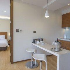 Отель Marvin Suites Бангкок в номере