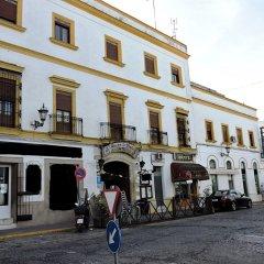 Hotel La Fonda del Califa фото 4