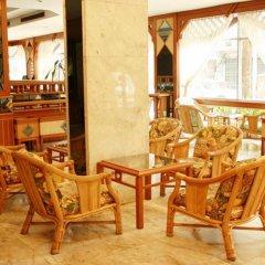 Отель Golden Horse Бангкок питание
