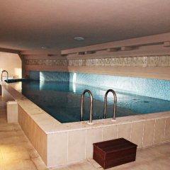 MPM Hotel Mursalitsa Пампорово бассейн фото 2