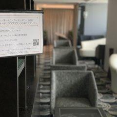 Отель New Otani Tokyo, The Main Япония, Токио - 2 отзыва об отеле, цены и фото номеров - забронировать отель New Otani Tokyo, The Main онлайн интерьер отеля фото 2