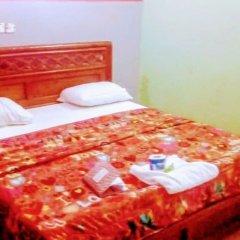 Отель Pride Garden Hotel Нигерия, Калабар - отзывы, цены и фото номеров - забронировать отель Pride Garden Hotel онлайн комната для гостей фото 2