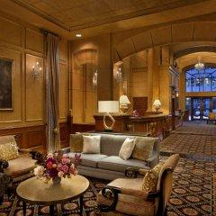 Отель Le Soleil by Executive Hotels Канада, Ванкувер - отзывы, цены и фото номеров - забронировать отель Le Soleil by Executive Hotels онлайн интерьер отеля фото 2