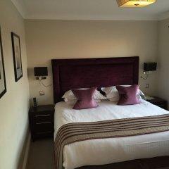 Отель Beaufort House - Knightsbridge Лондон комната для гостей фото 2