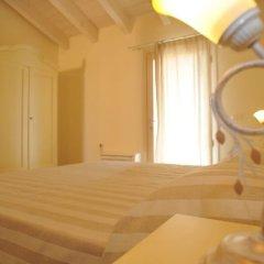 Отель Agriturismo Colle Dei Pivi Понти-суль-Минчо комната для гостей фото 4
