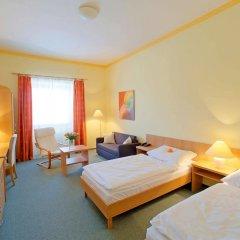 Отель City Apart Brno Брно комната для гостей фото 2