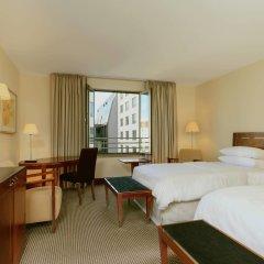 Отель Sheraton Carlton Нюрнберг комната для гостей фото 4