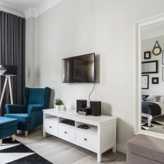 Апартаменты Sanhaus Apartments - Chopina удобства в номере фото 2