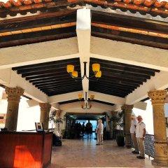 Отель Costa Sur Resort & Spa интерьер отеля фото 2