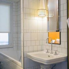 Отель Best Western Premier Opera Faubourg ванная