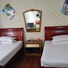 Yongxing Hostel (Zhongshan Ancient Town) комната для гостей