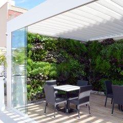 Hotel Adria Бари бассейн